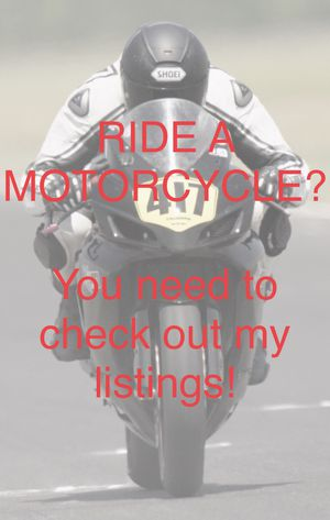 Tons of motorcycle gear and parts for Sale in Benicia, CA