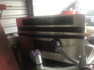 Bar Stool/Doors/Oven for Sale in Oak Park, MI