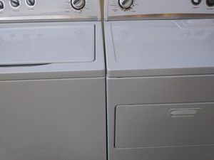 Set whirlpool washer and dryer 330$$$ for Sale in Naples, FL
