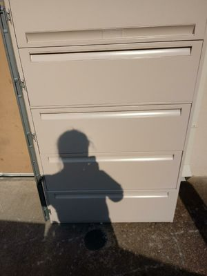 filing cabinet for Sale in Austin, TX