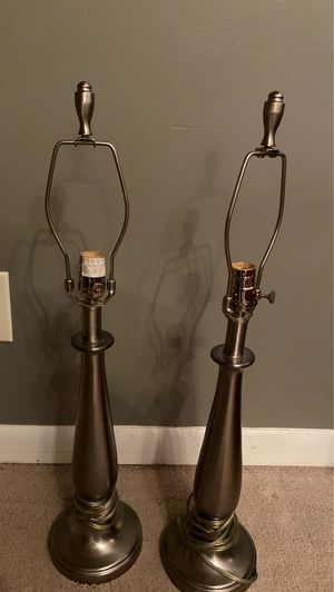 Stiffel lamps for Sale in Woodbridge, VA
