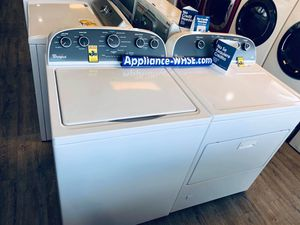 Washer and dryer 👕👚 for Sale in Paramount, CA