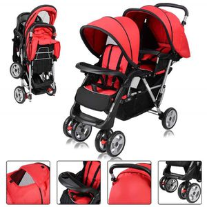 Double Twin Stroller for Sale in Mount Vernon, NY