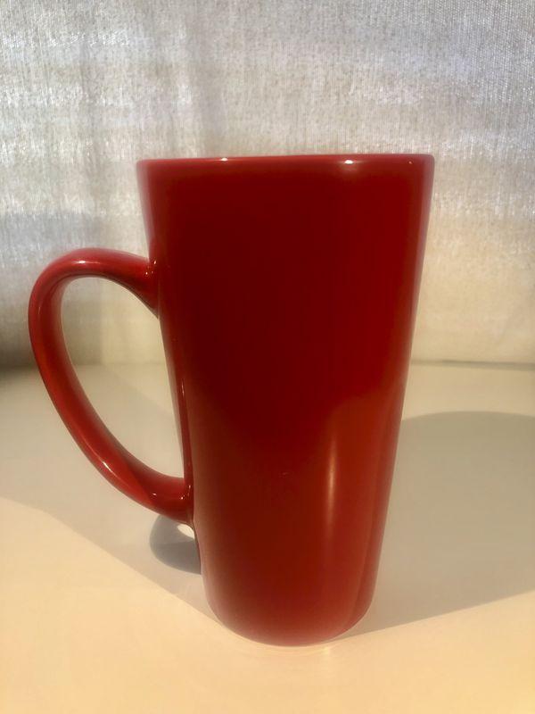 Honda Coffee Mug Large For Sale In San Jose Ca Offerup