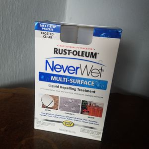 NeverWet for Sale in Sunnyside, WA