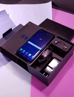 Samsung S9 for Sale in Atlanta, GA