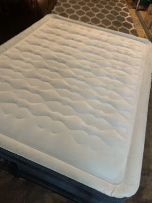 Air mattress for Sale in San Bernardino, CA