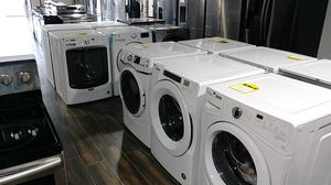 Front Load Washer Blow Out Sale for Sale in Phoenix, AZ