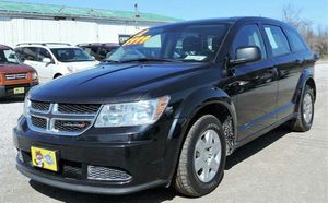 2012 Dodge Journey SE 4dr SUV for Sale in Circleville, OH