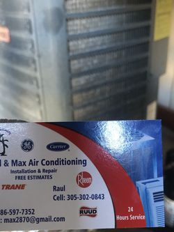 Ac Used Outside Unit for Sale in Hialeah,  FL