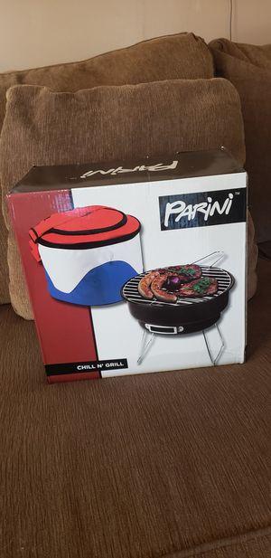 Parini Portable BBQ Grill for Sale in E RNCHO DMNGZ, CA