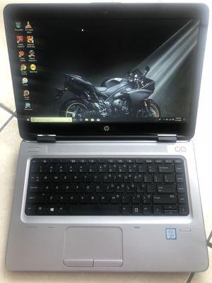 Laptop HP 8 gb ram hdd 500 gb dvd windows. 10 for Sale in Miami, FL