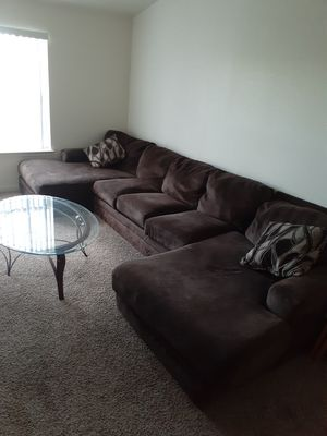 Sectional Couch for Sale in Longmont, CO
