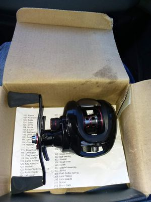 Torrent fishing Reel for Sale in Tolleson, AZ