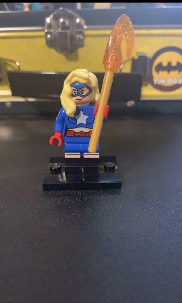 LEGO mini-figures 5