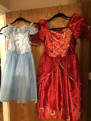 Girls costumes for Sale in Reedley, CA