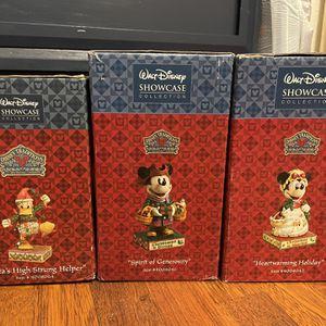 Jim Shore Disney Figures for Sale in Palm Beach, FL