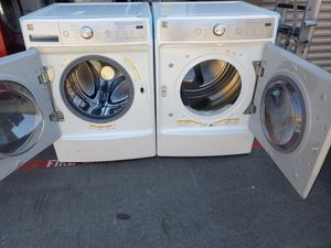 Kenmore washer and dryer for Sale in Tustin, CA