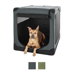 Collapsable Extra Large Dog Crate for Sale in Hilliard, OH