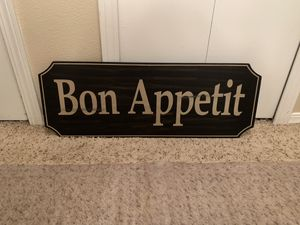 bon appétit picture for Sale in Colorado Springs, CO
