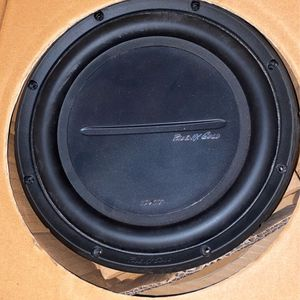 Sub Woofer for Sale in Fresno, CA