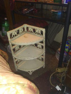 White self and good condition for Sale in Murfreesboro, TN