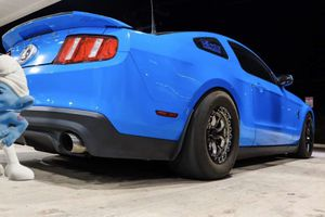 2011 Ford Shelby GT500 for Sale in San Antonio, TX