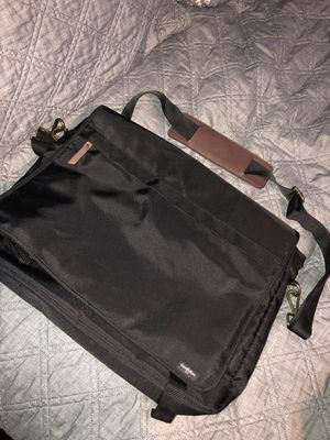 men's good fellow goodfellow & co cross body messenger bag brand new without tags for Sale in Montclair, CA
