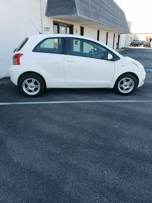 2007 Toyota yaris for Sale in Dallas, TX