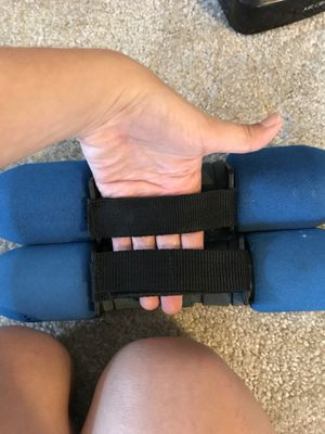 5 lbs weight set for Sale in San Diego, CA