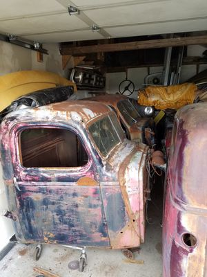 Chevy/GMC/INTERNATIONAL CAB'S PLUS PARTS for Sale in Tumwater, WA