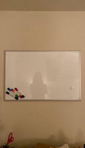 Dry erase board for Sale in Miami, FL