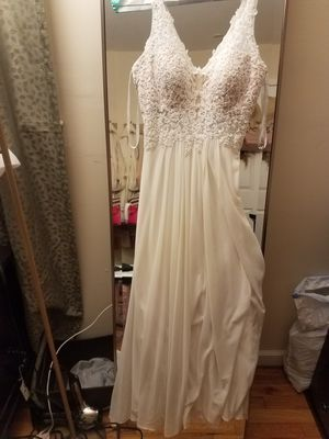 Wedding dress for Sale in New Milford, CT