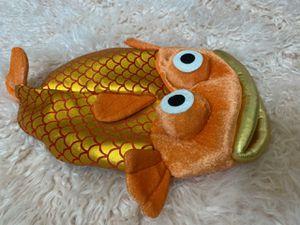 small dog/pet fish costume 8$ for Sale in San Antonio, TX