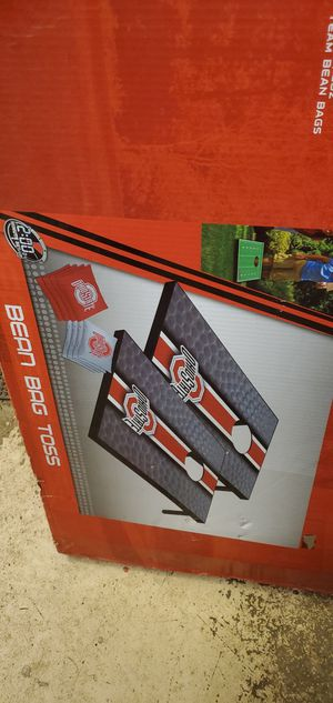 Ohio state Cornhole for Sale in Columbus, OH
