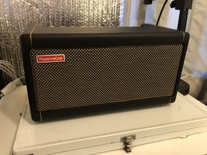 Spark guitar and bass amp for Sale in Mukilteo, WA