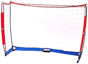 Kids Portable Soccer Goal Cancha Portable Niños Fútbol Gol Deporte Sport Training ESSIGY for Sale in Miami, FL