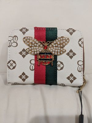 Luxury design wallet for Sale in Bellflower, CA
