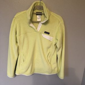 Patagonia Synchilla Re Tool Fleece in Medium for Sale in North Bend, WA