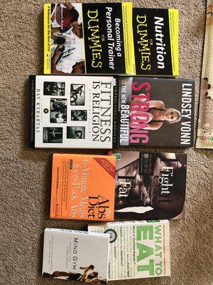 Books - Used & New for Sale in Pueblo, CO