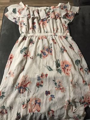 Floral dress for Sale in Turlock, CA