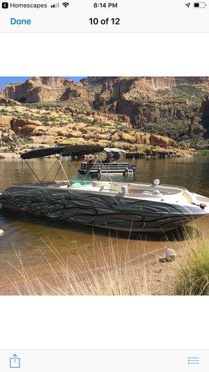 26' Deck Boat for Sale in Chandler, AZ