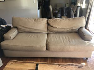 Large Modern Living Room Couch for Sale in Pleasanton, CA