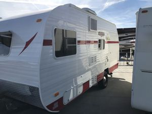 2015 white water Retro trailer for sale. for Sale in Henderson, NV