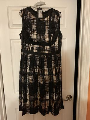 Prada runway dress size 50 for Sale in Los Angeles, CA