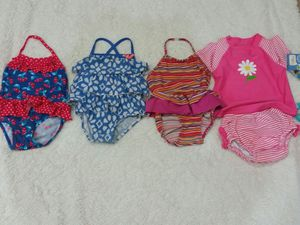 Bathing suits 12, 18, 24 months for Sale in West Palm Beach, FL