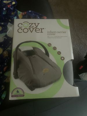 Car seat cover for Sale in Fort Washington, MD