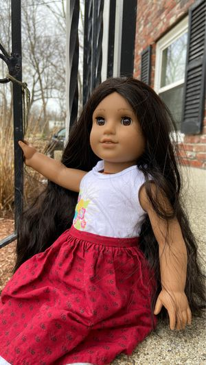 American girl doll Josephine ❤️ for Sale in Andover, MA