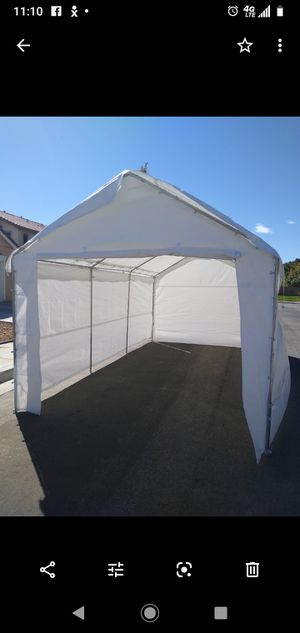 Carpas. Y lonas tents & tarps for Sale in Palmdale, CA