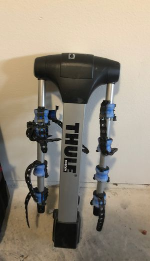 Thule Apex Bike Hitch Rack for Sale in Lewisville, TX